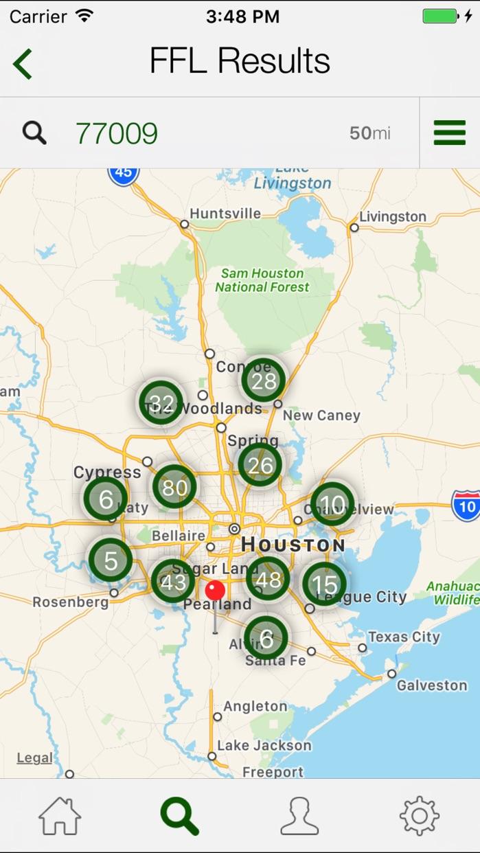 GunBroker.com Screenshot