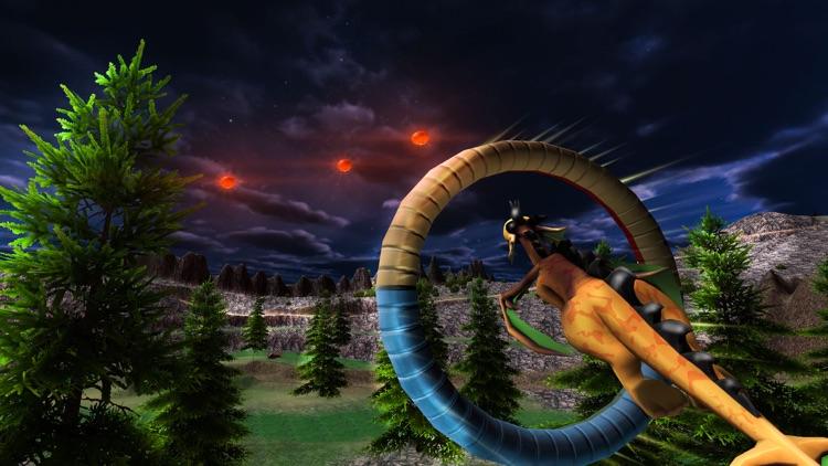 Vr Dragon Flight Simulator for Google Cardboard