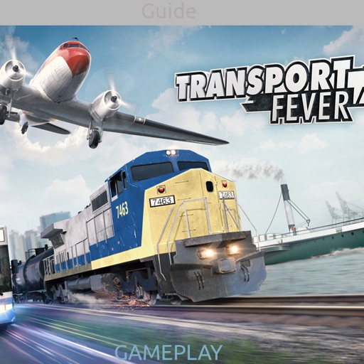 GamePlay for Transport Fever Fly GuideReviews