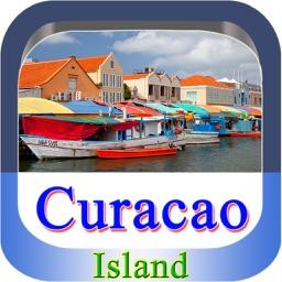 Curacao Island Offline Tourism Guide