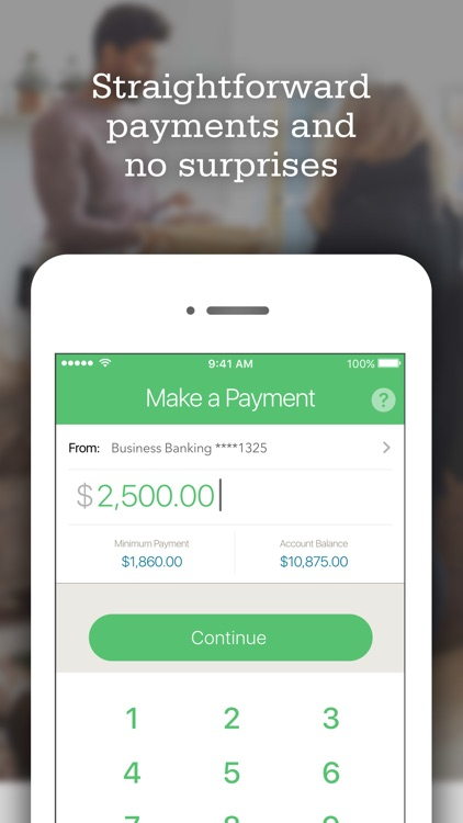 Kabbage - Small Business Loans screenshot-3