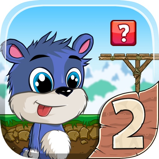 Fun Run 2: Multiplayer Running Race