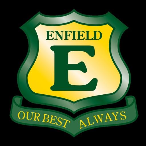 Enfield Public School icon