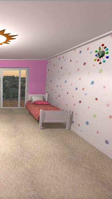 脱出ゲーム 子ども部屋から脱出紹介画像2