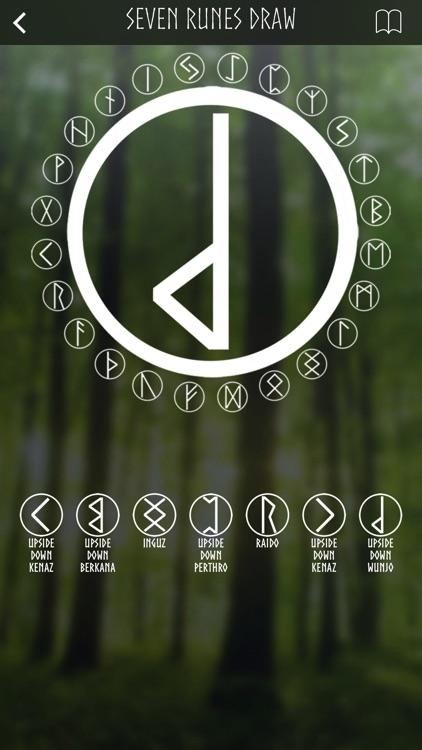 Wicca Runes
