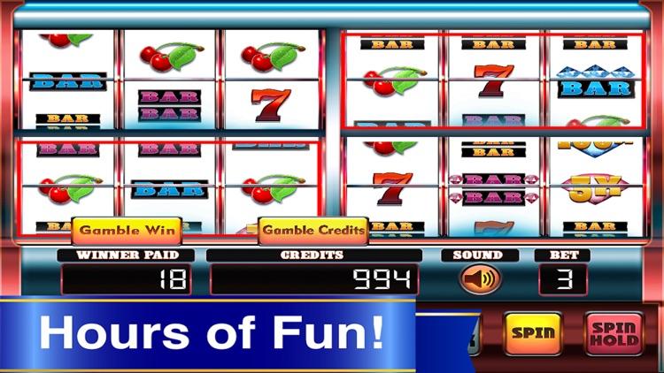 Multi Diamond Double Jackpot Slots Las Vegas