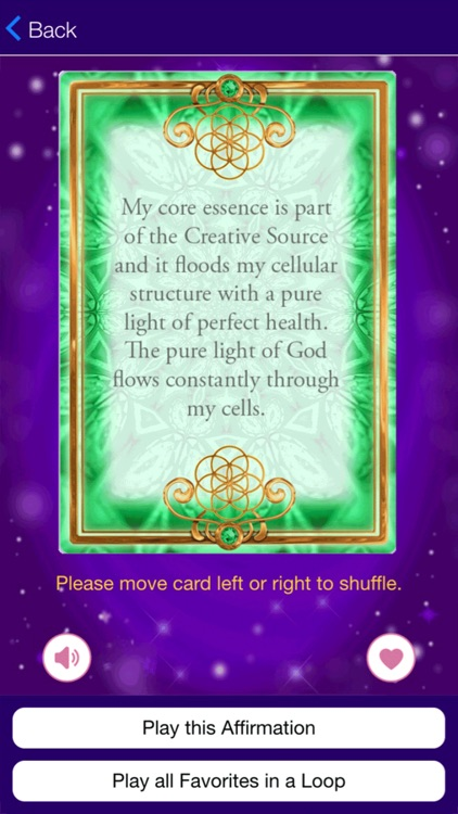 Affirmations for your Soul screenshot-3