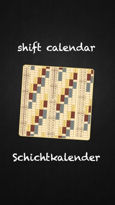 download calendario de turnos de trabajo apps 0