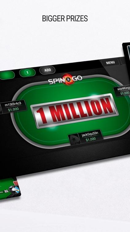 PokerStars Poker Games DK screenshot-3