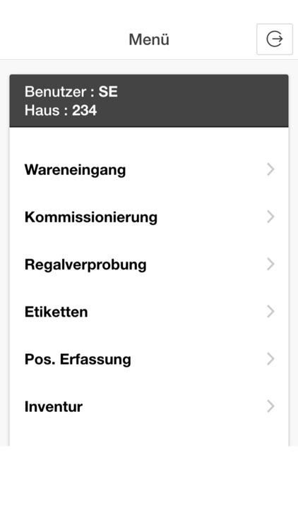 UNITRADE® LVS by SE Padersoft GmbH & Co KG