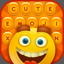Cute Emoji Keyboard For iPhone