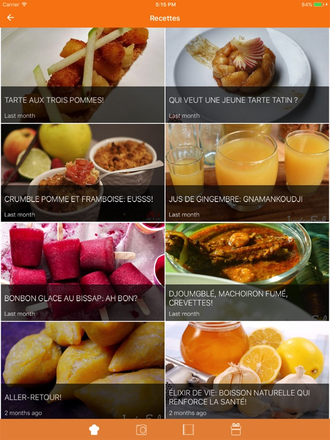 Ivorian food on the app store forumfinder Choice Image