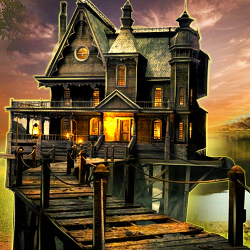Escape Game: Lake House