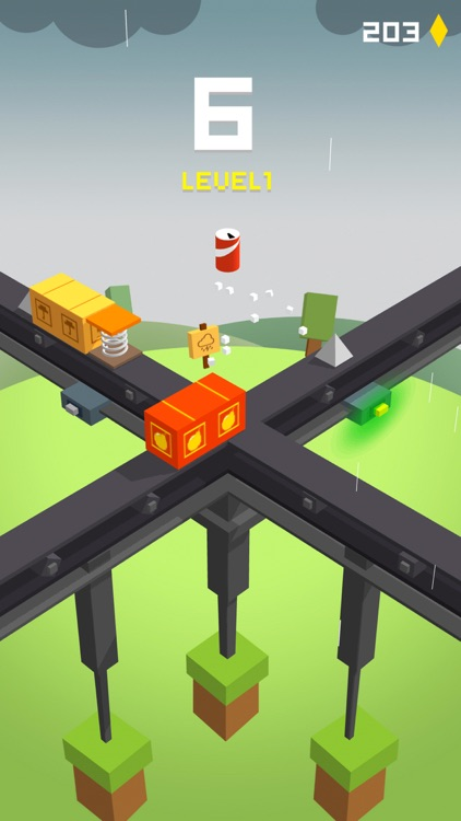 What Jump - Free Pop Arcade Game screenshot-3