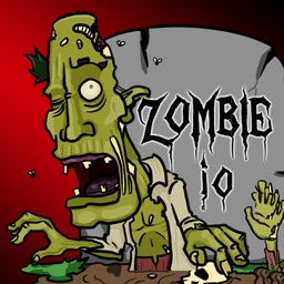Zombie io (opoly) by Mitee Games