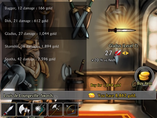 Скачать Swords and Sandals 2 Redux