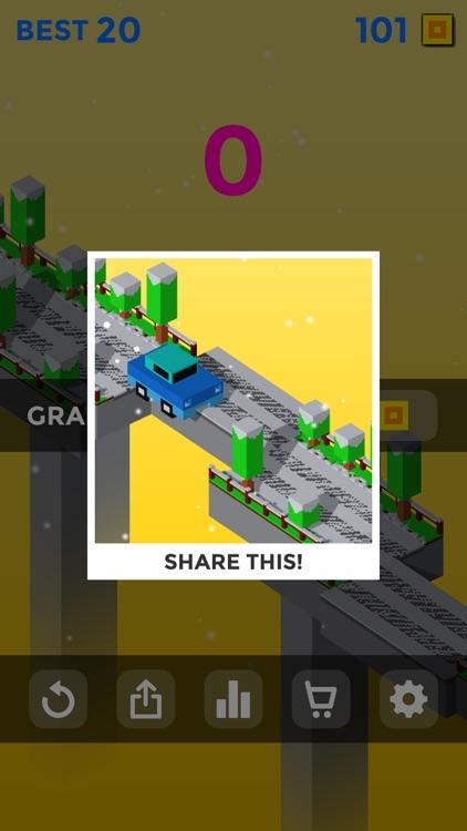 Busy Bridge screenshot-3