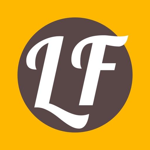 Local Fun application logo