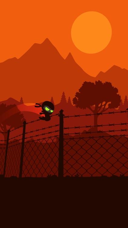 Breakout Ninja screenshot-0
