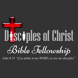Disciples of Christ - LE