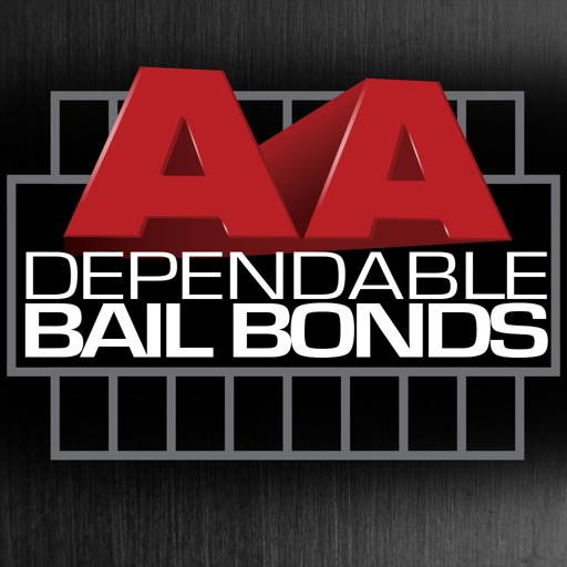 AA Dependable Bail Bonds iOS App