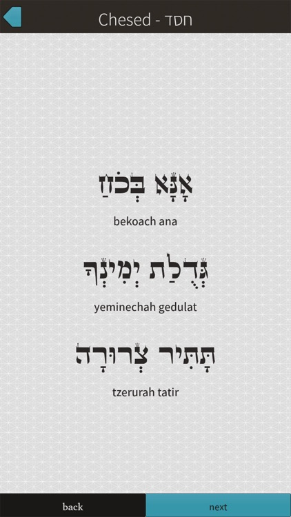 Kabbalah Tools screenshot-1