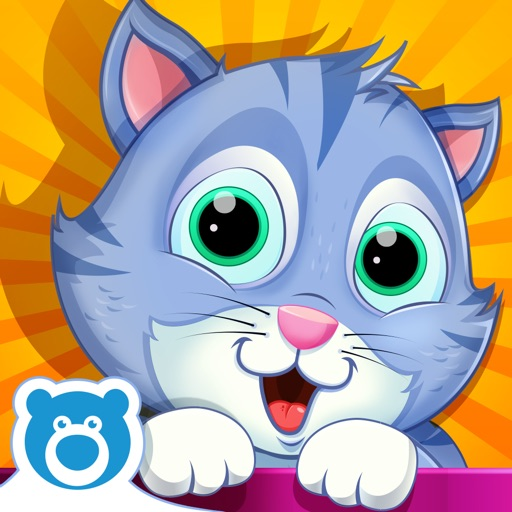 Kitten Doctor - Unlocked Edition iOS App