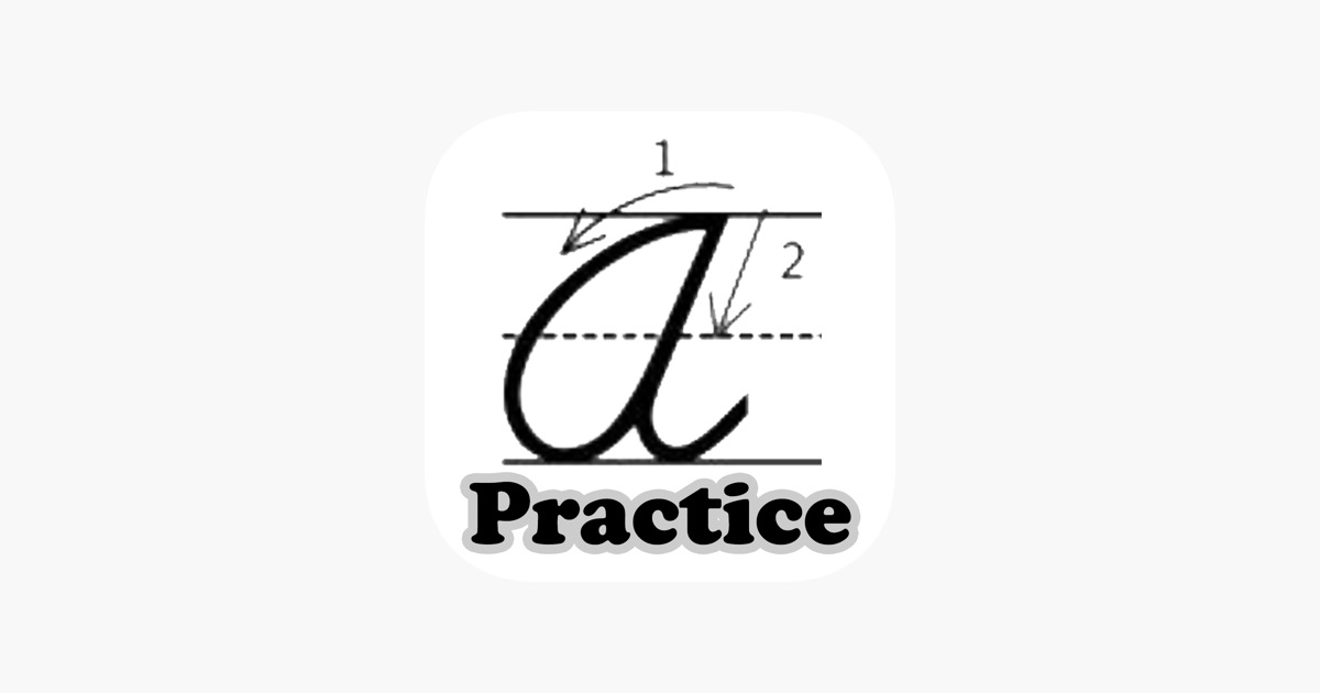 Improve your handwriting app for ipad