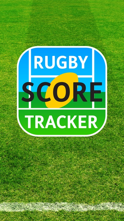 Rugby Score Tracker Basic