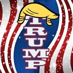 Donald Trump Mask – Be POTUS