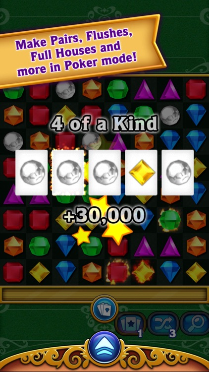 Bejeweled Classic screenshot-2