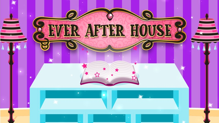 Ever After House - Fairy Tale Scenario Designer screenshot-4