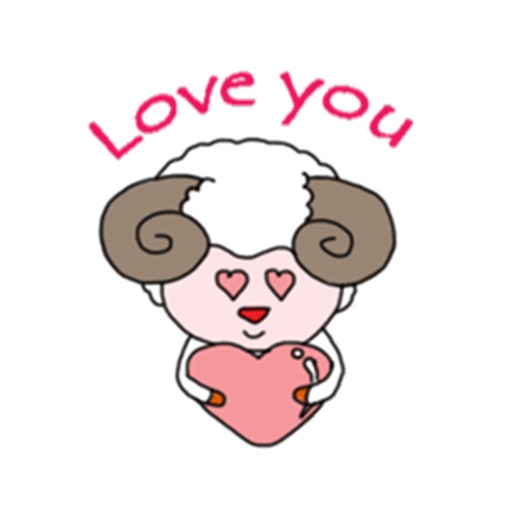 Babe Sheep Stickers