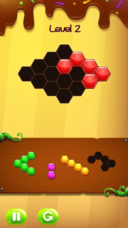 Merge Block - Hexa Puzzle