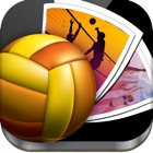 Volleyball Sports Gallery Wallpapers Themes icon