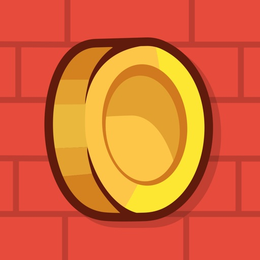 Coin Collector - for Super Mario Run icon