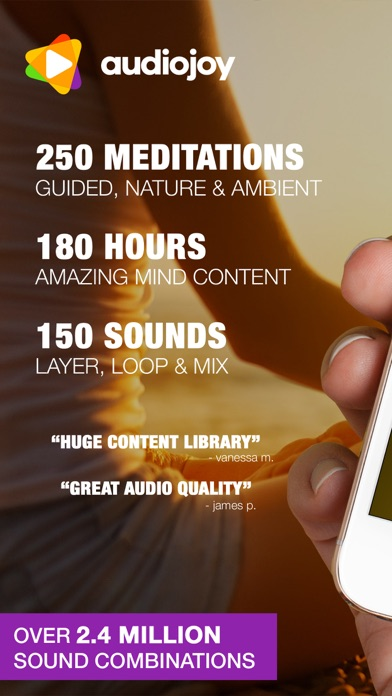 Meditation & Relax Sleep Timer