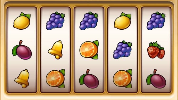 Casino - Buffalo Billions Slots screenshot-3