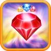 Jewel Blitz - Free Addictive Crush & Pop Puzzle Game - iPhoneアプリ