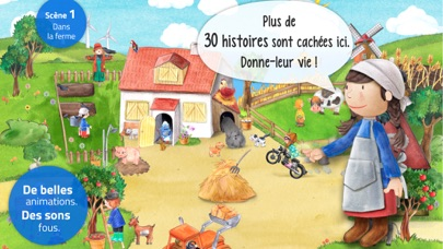 Screenshot #2 pour Mini ferme