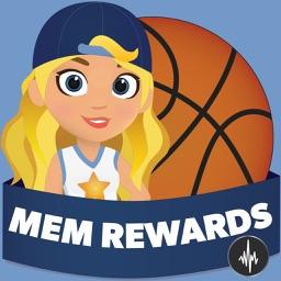 Memphis Basketball Louder Rewards