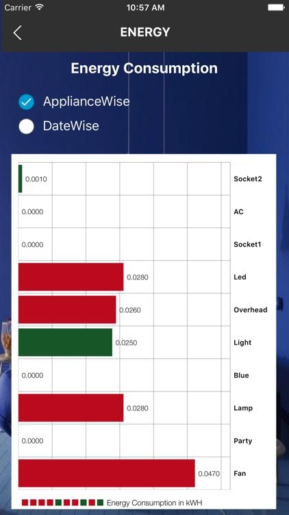 DEFT Home Intelligence screenshot-4