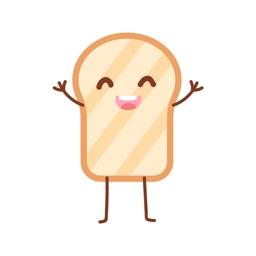 Emoji Toast