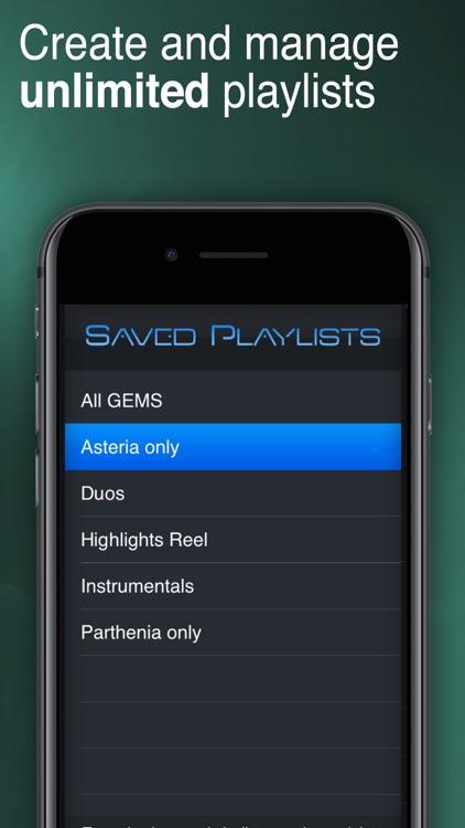 Video Playlist Manager screenshot-3