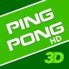Ping Pong 3D HD icon