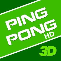 Ping Pong 3D HD