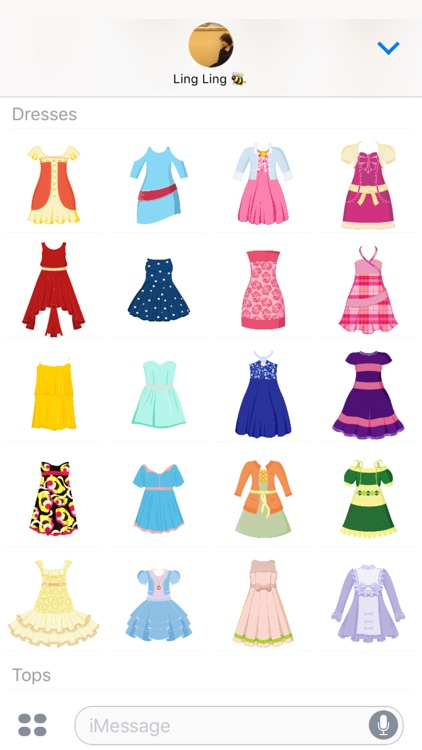 Dollup - Dress Up with Clothes & Jewelry screenshot-4