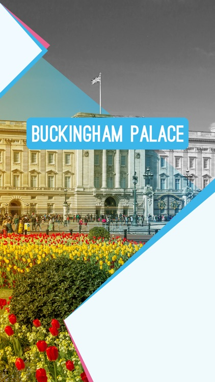 Buckingham Palace screenshot-0
