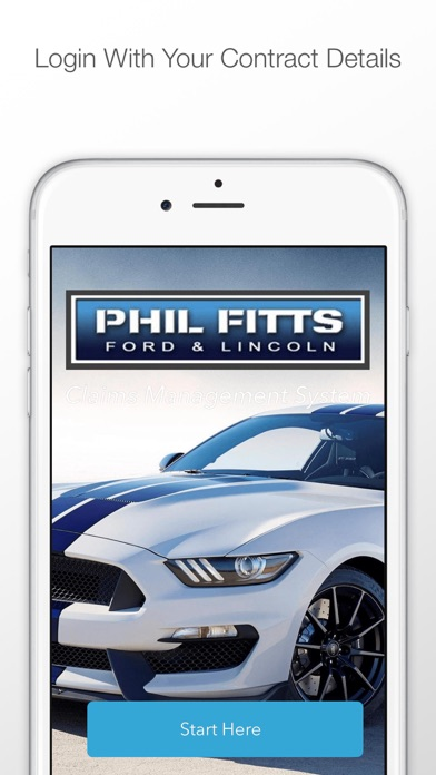Phil Fitts Ford >> Phil Fitts Ford Service App Price Drops