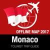 摩纳哥 旅游指南+离线地图